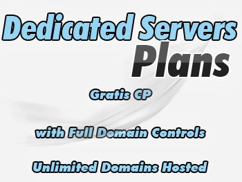 Cut-rate dedicated server providers